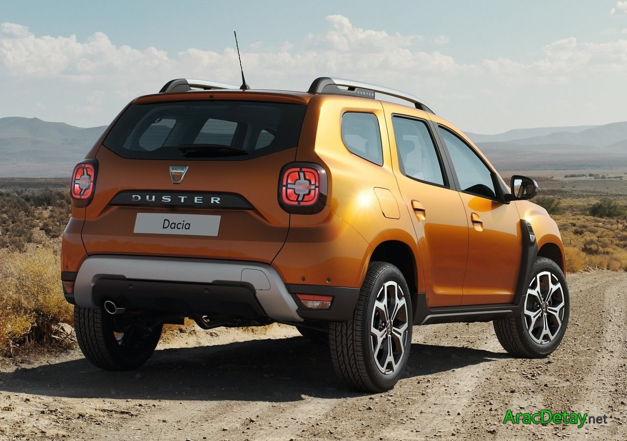 Dacia 2019 Kampanyaları