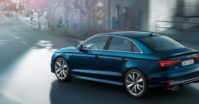 2018 Audi A3 Genel Özellikleri ve Fiyatları