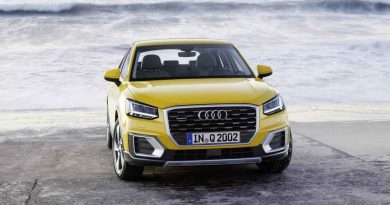 2018 Model Audi Q2 Özellikleri ve Fiyatı
