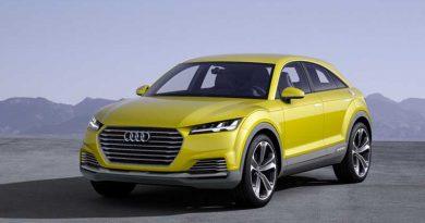 2018 Model Audi Q4 Özellikleri ve Fiyatı