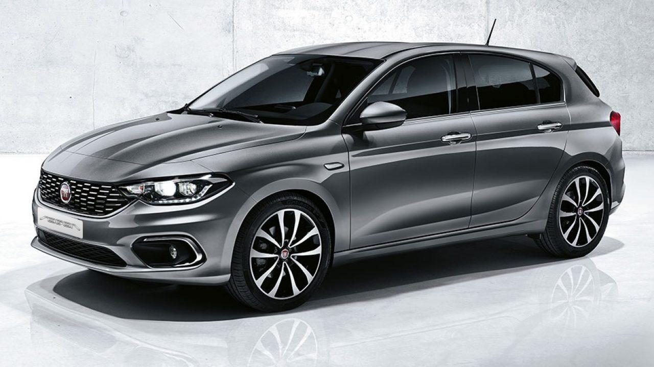 2018 Fiat Egea Hatchback Özellikleri ve Fiyat Listesi - 2020 model araç  fiyatları ve özellikleri