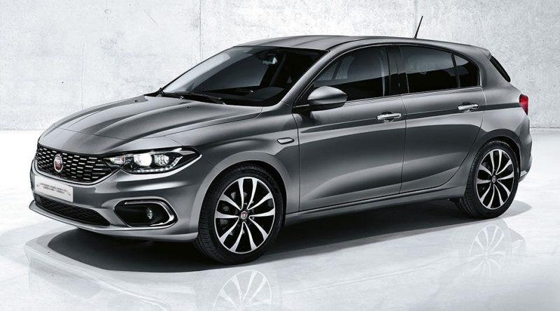 2018 Fiat Egea Hatchback özellikleri Ve Fiyat Listesi 2019 Model