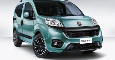 2018 Fiat Fiorino Özellikleri ve Fiyat Listesi