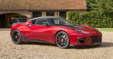 2018 Lotus Evora GT 430 Özellikleri
