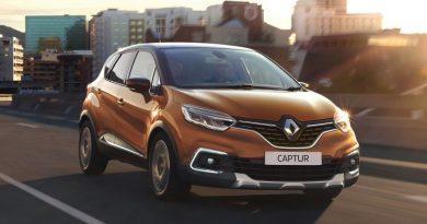 2018 Model Renault Captur Özellikleri ve Fiyat Listesi