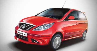 Tata Vista Özellikleri ve Fiyat Listesi