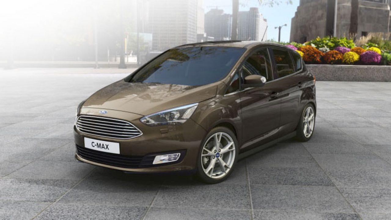 2018 Model Ford C Max Ozellikleri Ve Fiyat Listesi 2020 Model Arac Fiyatlari Ve Ozellikleri
