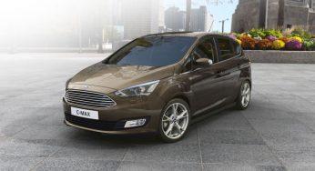 Ford C Max Sifir Fiyatlari 2020 Model Arac Fiyatlari Ve Ozellikleri