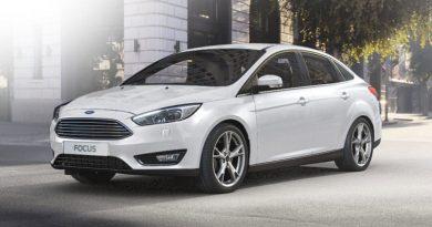 2018 Model Ford Focus Özellikleri ve Fiyat Listesi