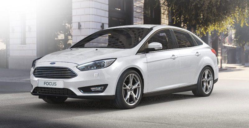 2018 Model Ford Focus özellikleri Ve Fiyat Listesi 2019 Model Araç