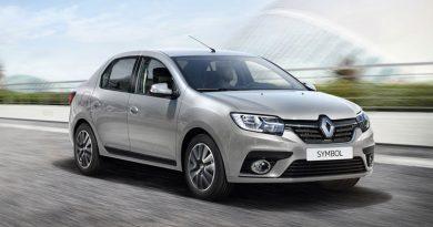 2018 Model Renault Symbol Özellikleri ve Fiyat Listesi
