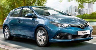 2018 Model Toyota Auris Özellikleri ve Fiyat Listesi