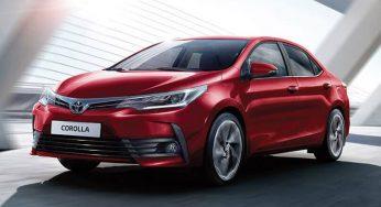 Toyota Corolla 1 6 Life 2018 Fiyat Listesi 2020 Model Arac Fiyatlari Ve Ozellikleri