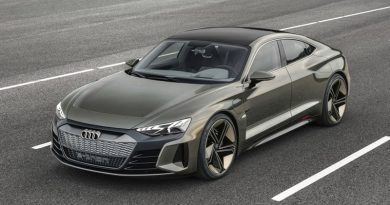 Audi E-Tron GT Özellikleri