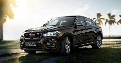 2018 Model BMW X6 Özellikleri ve Fiyat Listesi