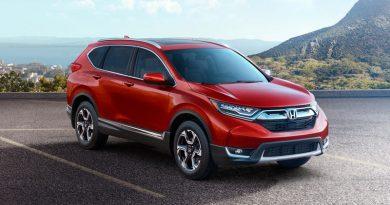 2018 Model Honda CR-V Özellikleri ve Fiyat Listesi