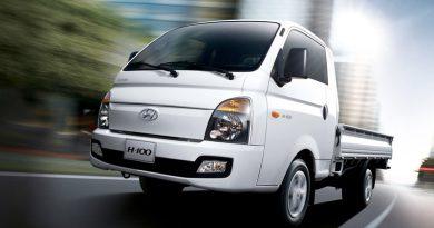 2019 Model Hyundai H-100 Özellikleri ve Fiyat Listesi