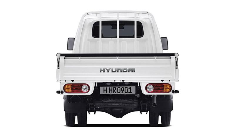 Hyundai H-1Hyundai H-10000