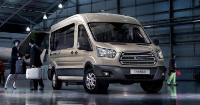 2019 Model Ford Transit Minibüs Özellikleri ve Fiyat Listesi