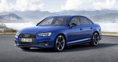2019 Model Audi A4 Sedan Özellikleri ve Fiyat Listesi