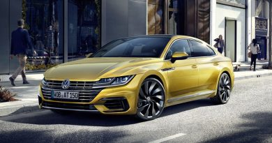 2019 Model Volkswagen Arteon Özellikleri ve Fiyat Listesi