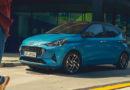 Hyundai i10 Özellikleri ve Fiyat Listesi