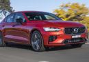 2020 Model Volvo S60 Özellikleri ve Fiyat Listesi